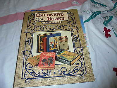 Collectors Guide to Childrens Books, 1850-1950 : Identification and Value