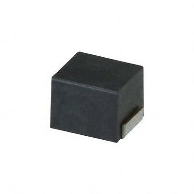 Lot of 10 SMT Inductors 0.033uH 33nH 400mA TDK SMD