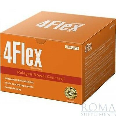 4Flex (4Flex) New Generation 30 sachets