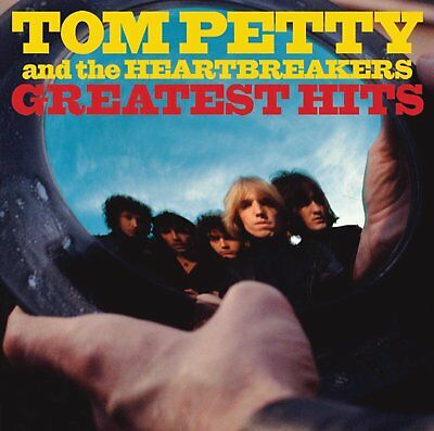 144 SOLD Tom Petty and the Heartbreakers - Greatest Hits CD - NEW FREE SHIPPING