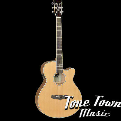 Tanglewood TWSF-CE Super Folk Acoustic Electric Guitar *BRAND NEW*FREE SHIPPING*