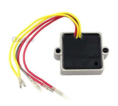 NEW Voltage Regulator Rectifier for Mercury Mariner Outboard Force 194-5279