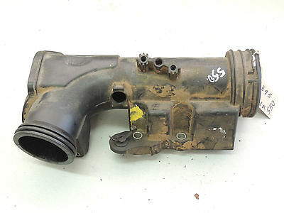 Mercedes Benz W639 Vito 2,2CDi Ansaugrohr Ladeluftschlauch Turbo Pipe 6460901837