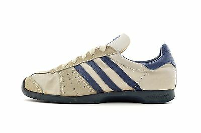 vintage ADIDAS CYCLO TOURING Cycling Shoes size UK 4 rare OG 80s made in FRANCE