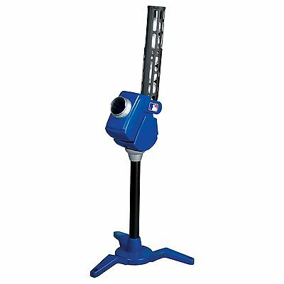 Baseball Pitching Machine Training Softball Trainer Practice Batting Hitting Fun