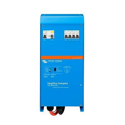 Victron Energy EasyPlus Compact 12/1600/70-16 230V Inverter/Charger combi.