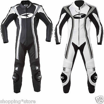 2017 Stylo Motorbike Leather Suit Motorcycle Racing Leather Suit Jacket Trouser
