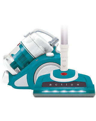 NEW Hoover Action Powerhead Bagless Vacuum Cleaner 1300W