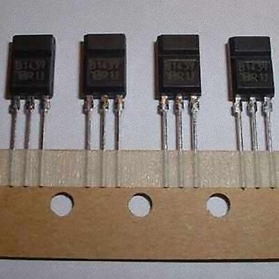 Lot of 4 PNP Power Transistor 100V 2A 2SB1439