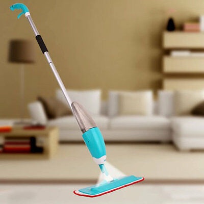 New Environmental Water Home Used Spray Mop For Various Kinds Of Floor JHL