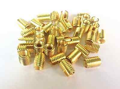 New 10pcs 302 Zincplatingcolor self tapping screw sleeve Self tapping screw