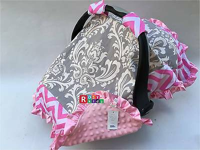 baby car seat canopy baby infant car seat canopy cover blanket cotton fit all