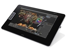 WACOM Cintiq 27QHD Pen and Touch 27in display DTH-2700/K0-C