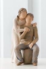 YOU AND ME Willow Tree figurine 26439 New