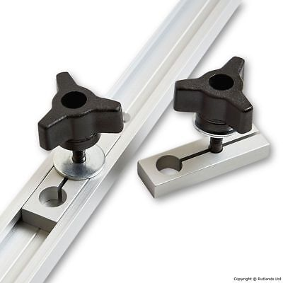 Hardware Kits for Mitre Slots - Pack of 2