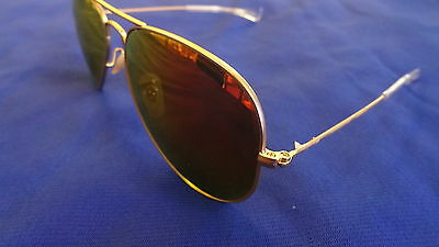 << Ray Ban RB 3025 Aviator large 112 - 69  Sonnenbrille , Brille #DD1 >>