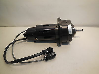 Dover air bearing spindle with encoder S/N 7667 with 14 day warranty