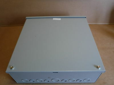 Hoffman Enclosure A-18R186 3R Type Electrical Industrial Commercial