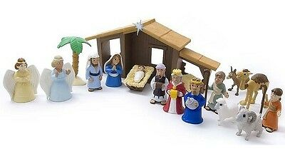 Talicor 6520 Tales of Glory - The Nativity Play Set by Rob Anderson