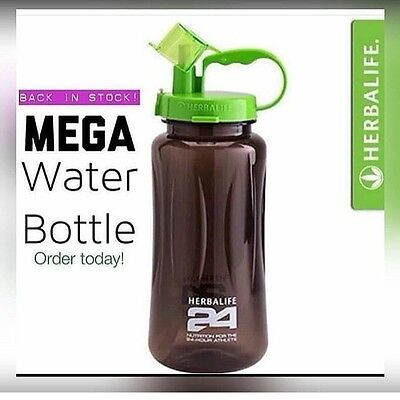Herbalife24 Fit 2000ML/64oz Shake Sports Water Bottle Tritan Herbalife Nutrition