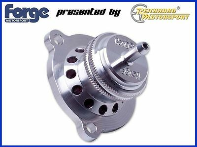 FORGE Blow Pop Off Ventil Opel Corsa D 1,4l Turbo