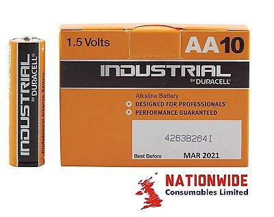 Duracell Industrial Batteries, All Sizes Available, Bulk Buy, Duracell, Battery