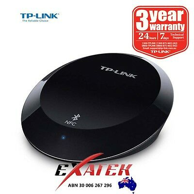 TP-Link HA100 Bluetooth Music Receiver TL-HA100