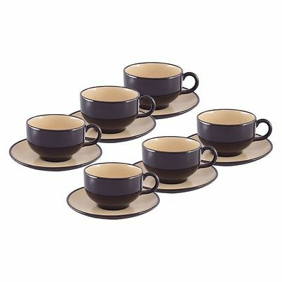 NEW Claytan Modern Delight Espresso Cup, 100ml (Set of 6)