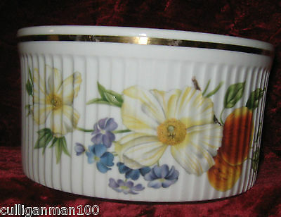 "1 - Royal Worcester Pershore - 6"" Souffle Dish (2016-247)"