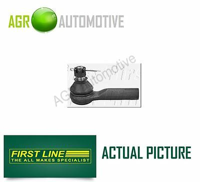 First Line Right Tie Rod End Rack End Oe Quality Replace Ftr4870