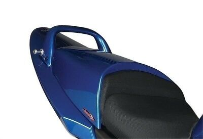 Carbon Look Seat Cowl Seat Hump fits Suzuki GSF650 Bandit 05-2008 by Powerbronze