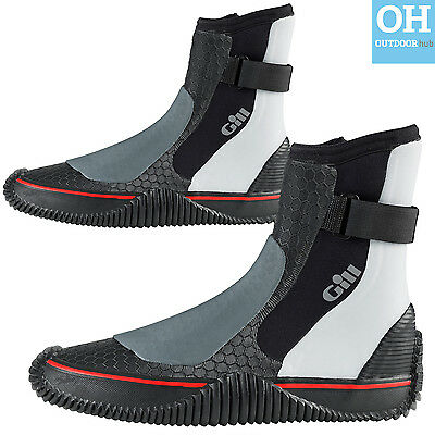 Gill Trapeze Boot 5mm Neoprene Boots Adult Junior Dinghy Keel Boat Sailing