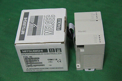 Mitsubishi Melsec PLC FX2N-1HC NEW IN BOX FREE SHIPPING