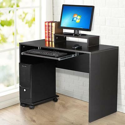 Home Office Computer PC Table Study Furniture Work Station Desk New