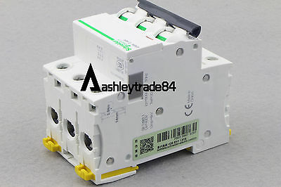 New Schneider IC65N 3P C40A air circuit breaker switch