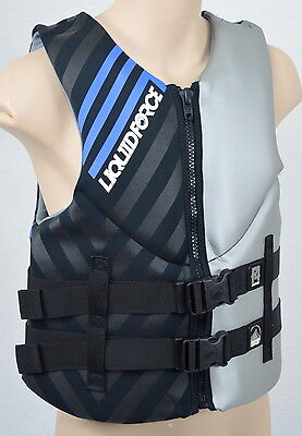 NEW Liquid Force Kiteboarding Vest CGA - Large