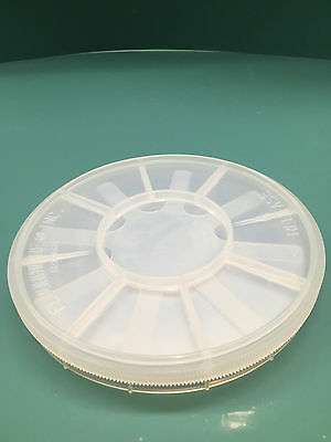 150mm silicon wafer with evaporated Ti/Au