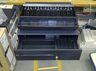 HP Point of Sales Cash Drawer
