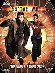 Doctor Who - The Complete Third Series Season 3 (DVD, 2007, 6-Disc Set)