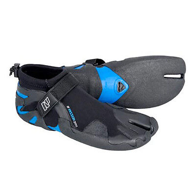 NEW NP Mission LC Split Toe Booties - Size US 11 Kiteboarding