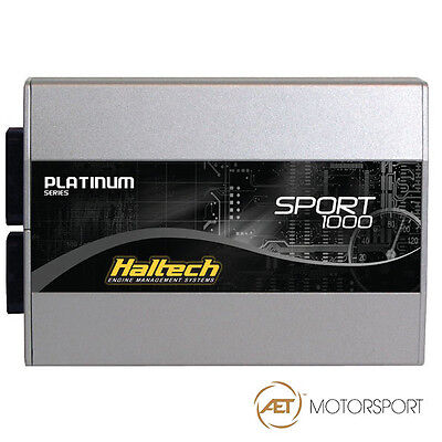 Haltech Platinum Sport 1000 ECU Kit