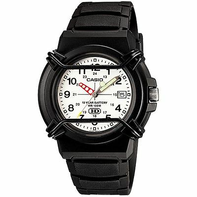 Casio Men's Analogue Sport Watch with Resin Strap