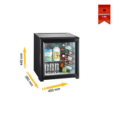 Mini bar Stark MB28V 440x400x390mm