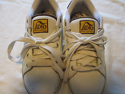 Adio Kenny Anderson  Kenny Standard Skate Shoes Sz.7 Gently Used