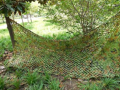 Wholesale!Multi-sized Jungle Camouflage Netting  Hunting/Party Decorate/Sunshade
