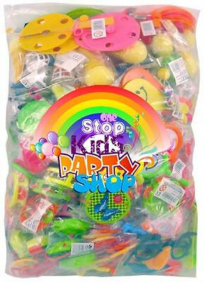 50Pce Boys & Girls Mix Party Favours Set/kids Party Supplies/party Bag Fillers