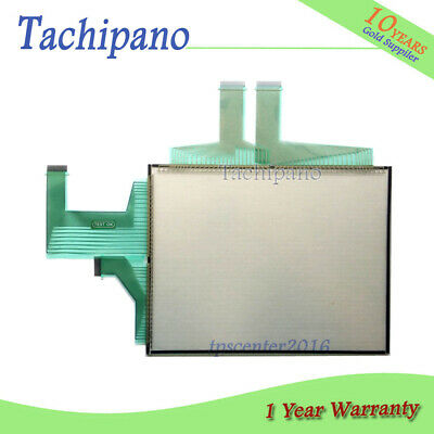 Touch screen panel glass for Omron NS12-TS01B-V1