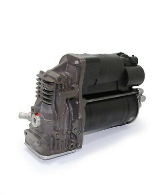 Genuine Amk Air Suspension Compressor Mercedes Ml W164 Gl X164 A1643200204