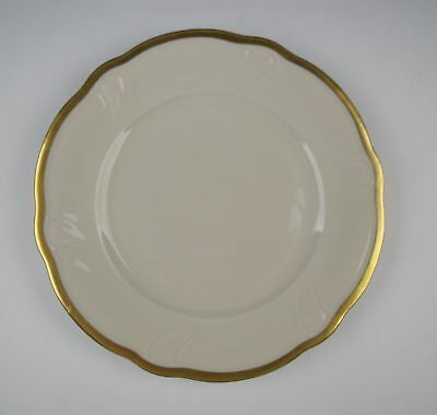 Hutschenreuther China GOLD BAND Bread & Butter Plate(s) EXCELLENT