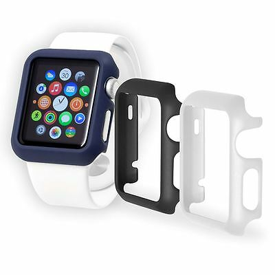 Odyssey Apple Watch Guard 42mm - 3 pack By Trident